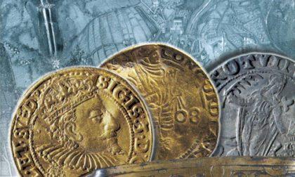 Le monete di Piuro tornano a casa