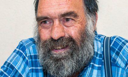 Poschiavo, incontro con lo scrittore romancio Göri Klainguti