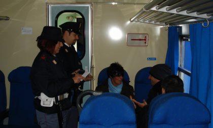 Operazione treni e stazioni sicuri: 13 arresti e 76 denunce