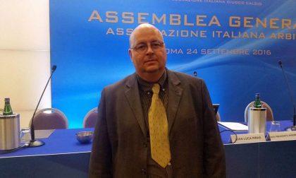Calcio: un valtellinese sceglie il successore di Tavecchio