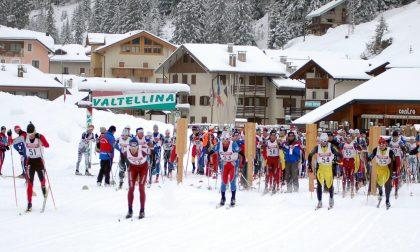Fondo: è l'ora del primo Valtellina Ski Tour
