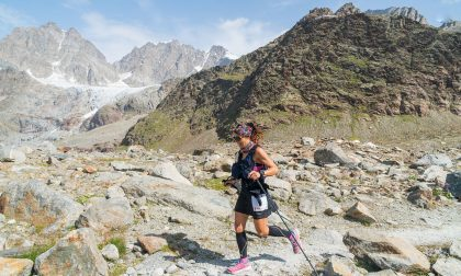 """Doppia W Ultra60: il primo ultra trail sui sentieri dei contrabbandieri"""""""