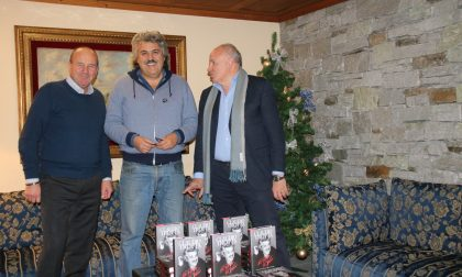 Bormio, incontro col guru dei concerti Claudio Trotta