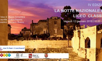 Festa aperta a tutti al Liceo Classico tra laboratori, musica e canzoni in latino