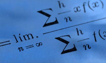 Scuole di Bormio e Chiavenna al Gran Premio di Matematica Applicata