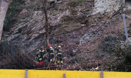 Precipita da 30 metri operaio muore a Villa d'Este FOTO e VIDEO