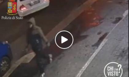Il presunto omicida della valtellinese sgozzata a Milano VIDEO