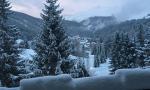 Arriva Burian: ci attendono giornate di gelo