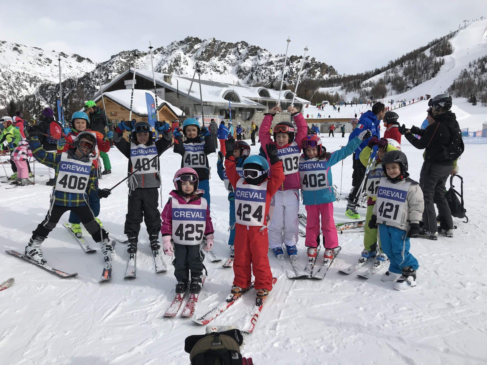 Scuola di sci 16