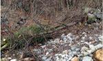 Muore schiacciato da un sasso, tragedia in Valchiavenna