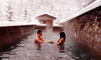 Sport, natura e relax, tante idee per San Valentino a Bormio