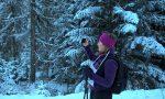 Nove gite invernali nel Parco delle Orobie valtellinesi