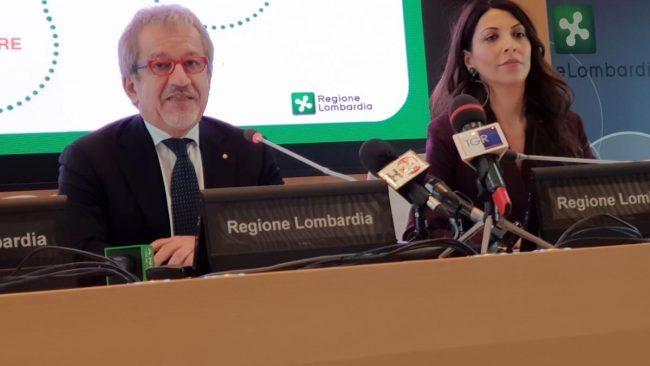 Regione Lombardia, Berlusconi ufficializza: