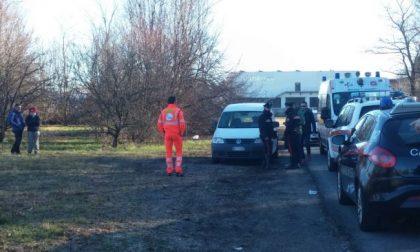 Trovata morta in un cespuglio a Seregno: è una giovane di 27 anni FOTO