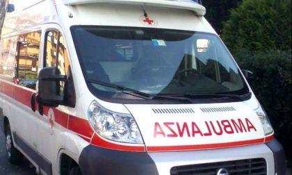 Incidente in Versilia, sondriese all'ospedale