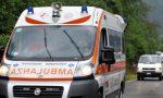 Scontro sulla Statalle 38: sette feriti e traffico in tilt