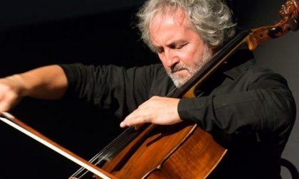 Il ritorno del violoncellista di fama internazionale