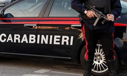 Tirano, arrestato per lesioni a carabiniere