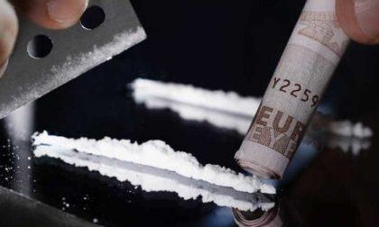 Turista trovato con cocaina in auto