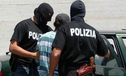Terrorismo a Como la Digos arresta due persone