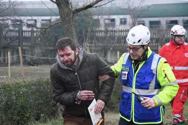 Incidente sul lavoro a Milano, dissequestrata la fabbrica Lamina