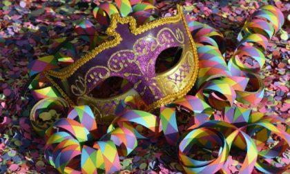 Grande festa a Carnevaldidentro