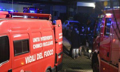 Incidente Milano morti intossicati tre operai