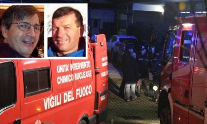 Incidente lavoro Milano morto anche Giancarlo Barbieri