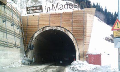 Madesimo è sempre stata raggiungibile: niente paura per gli sciatori