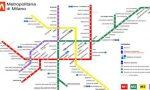 Metropolitana Milano aumenta il costo del biglietto