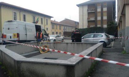 Lavoro nero muore operaio mercoledì da incubo in Lombardia