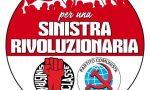 Sinistra Rivoluzionaria Raccolta firme a Tirano