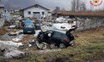 Spaventoso incidente sulla Statale, automobilisti vivi per miracolo