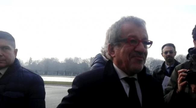 F1: Maroni, Gp Monza non è a rischio