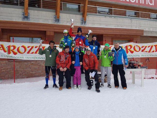 I risultati dello Sci Alpino sulle nevi di Santa Caterina Valfurva