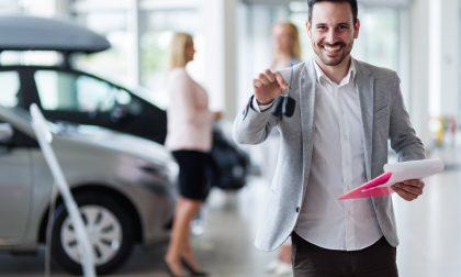 Soddisfatto o rimborsato per auto usate e km0
