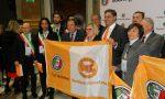 Chiavenna mantiene la Bandiera Arancione