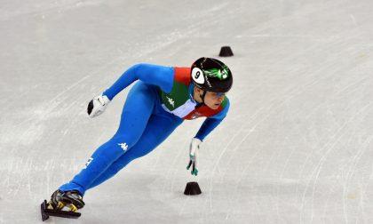 Olimpiadi invernali Arianna Fontana a caccia della terza medaglia