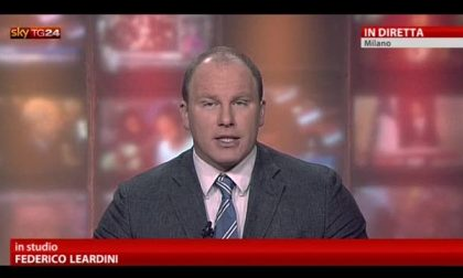Giornalista di Sky muore dopo malore in palestra