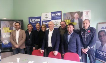 Elezioni Regionali: Sertori e Pedrazzi lanciano la sfida