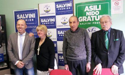 Elezioni Politiche La Lega lancia Parolo e Snider