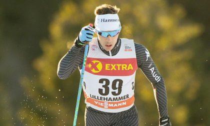 Olimpiadi Invernali: qualificazioni sprint di Fondo, Rastelli meglio di Pellegrino