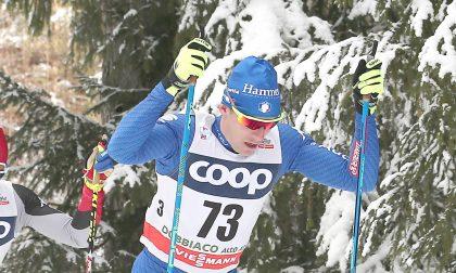 Olimpiadi invernali Fondo: Rastelli fuori nei quarti