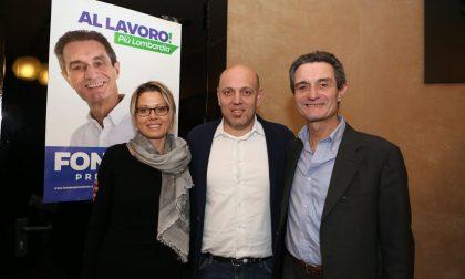 Elezioni 2018: incontro con la Lega in Valmalenco