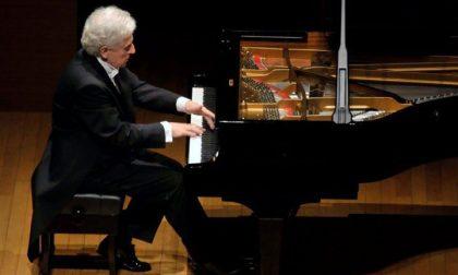 Morbegno, il Festival Pianistico presenta Henri Barda