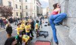 Fissata la data del nuovo Sondrio Street Climbing