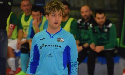 Riecco Marco Fascendini, adesso nel futsal con l'Mgm 2000