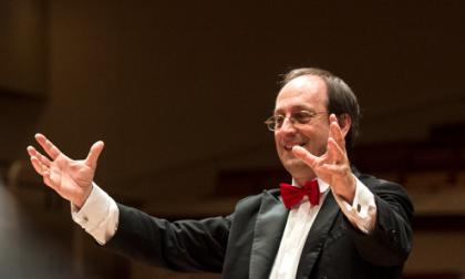 Chiavenna, prosegue l'ottava edizione del Festival Pianistico