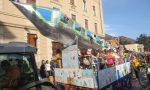 Carnevale dei ragazzi a Sondrio: l'evento si avvicina