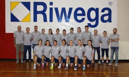 Tre punti d'oro per il Progetto Valtellina Volley Riwega
